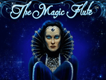 Бездепозитный бонус онлайн для The Magic Flute