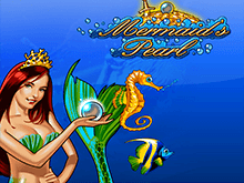 Бездепозитный бонус в автомате Mermaid's Pearl
